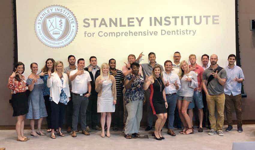 Small Business Course for Dentists | Stanley Institute