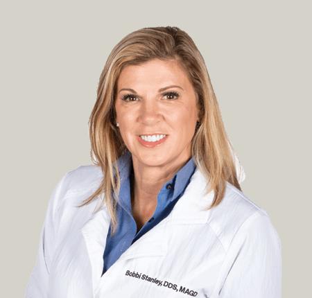 Dr. Bobbi Stanley